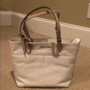 Michael Kors Genuine Leather Handbag